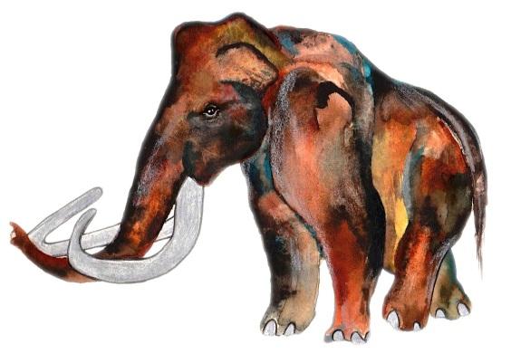 Mammut - Mammoth